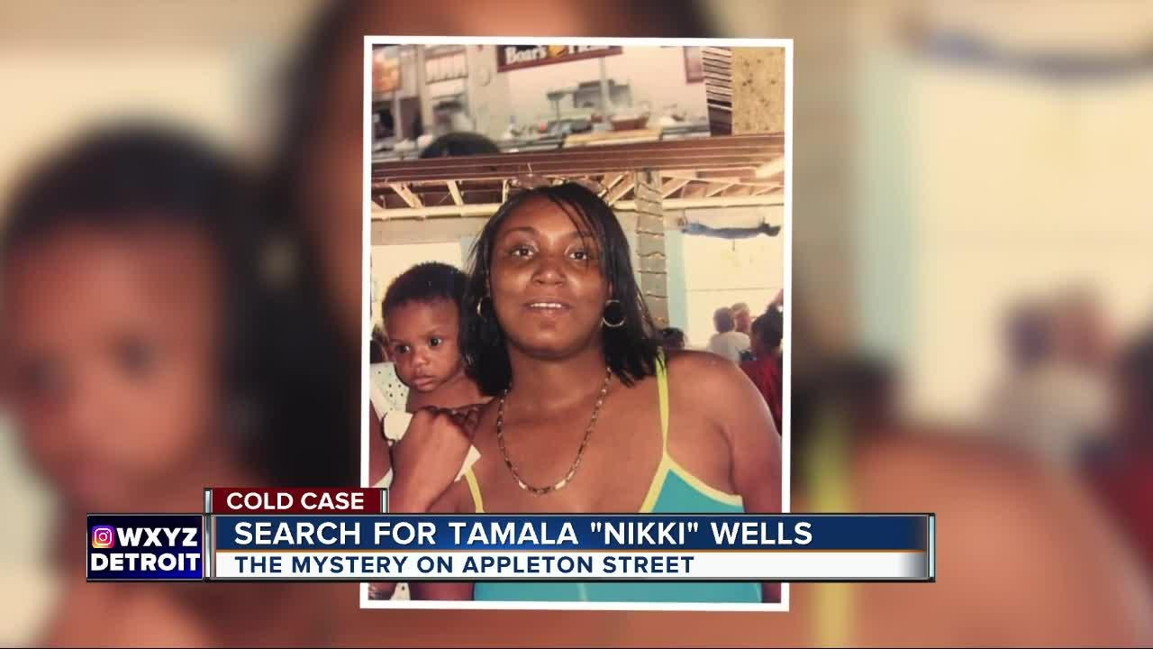 Cold Case Reports: Mysterious disappearance of woman on Appleton Street