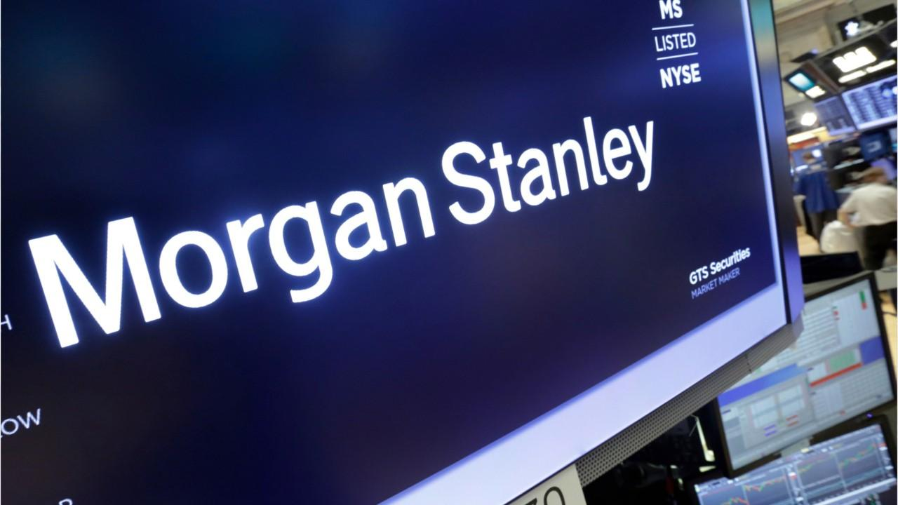 How Is Morgan Stanley Making A Boatload Of Money