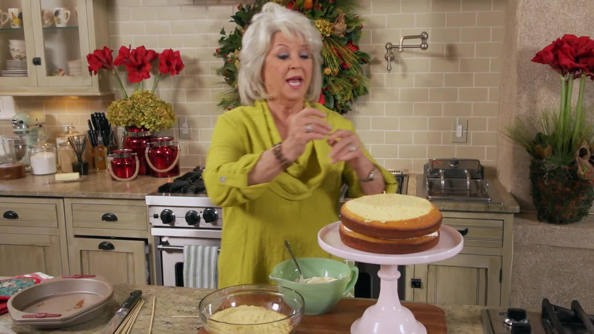 How to Get Rid of a Muffin Top Cake thumbnail