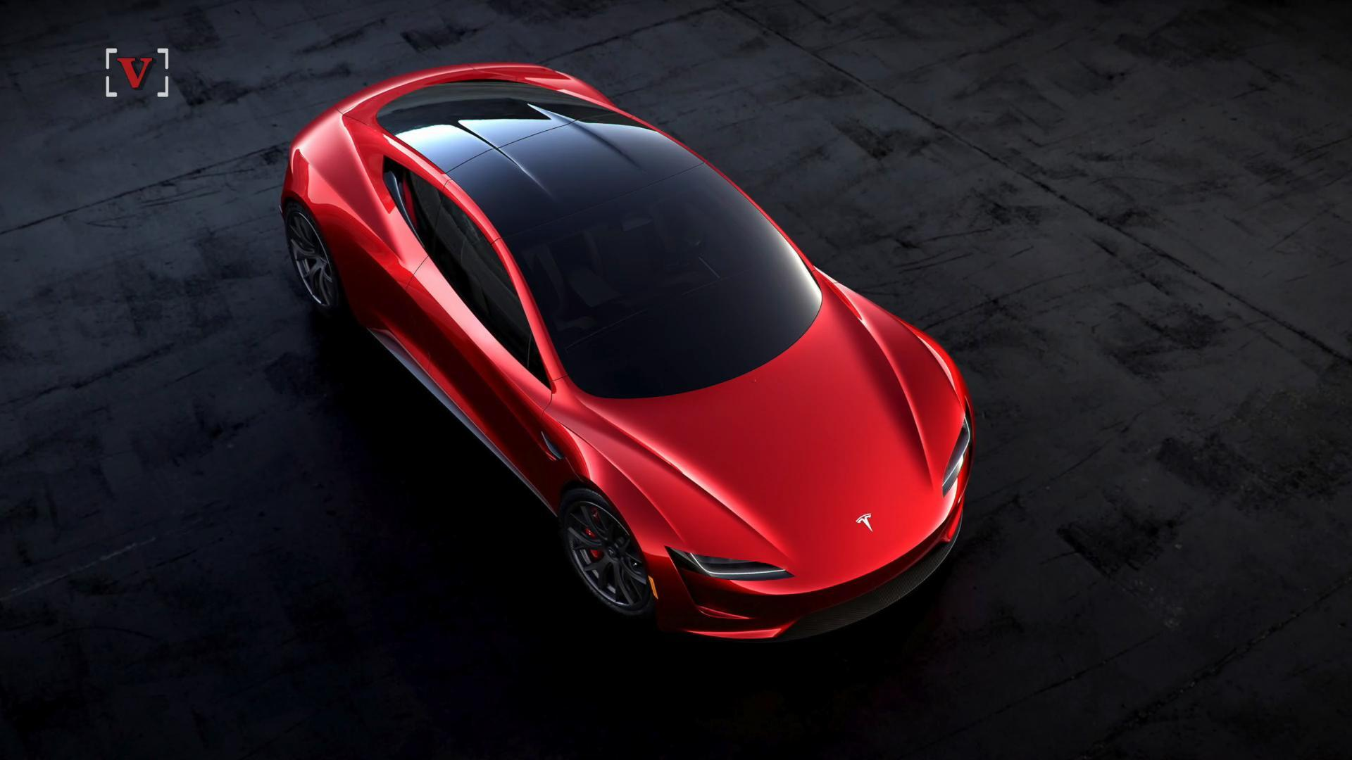 Elon Musk and Tesla Reveal the Fastest Production Car Ever Made