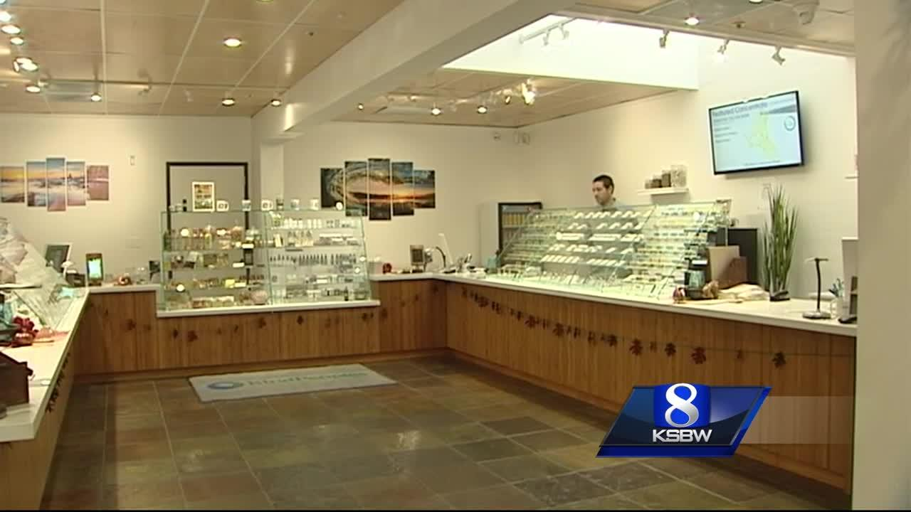 Legal recreational marijuana in Santa Cruz County: What will that be like?