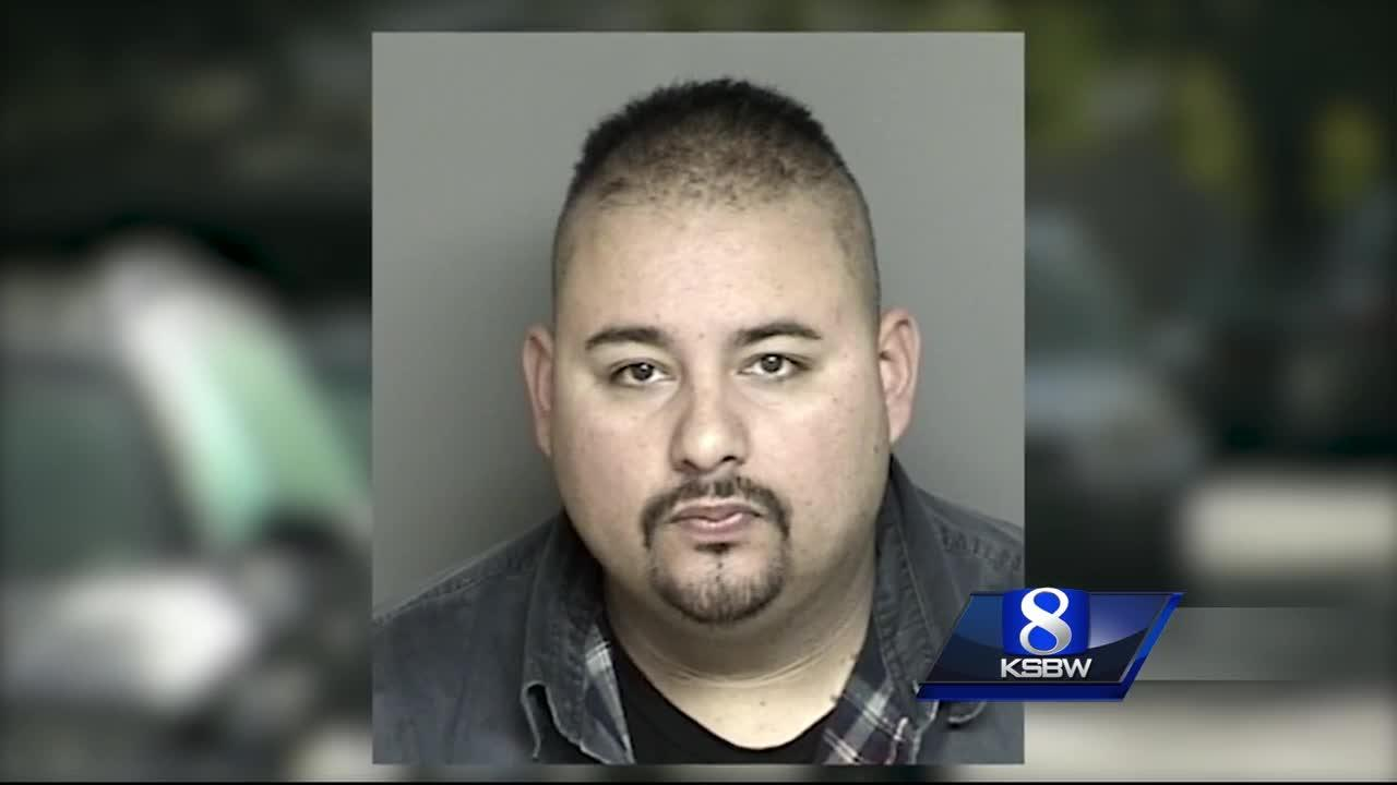 Salinas Police arrest alleged cop impersonator; several guns, ammo confiscated