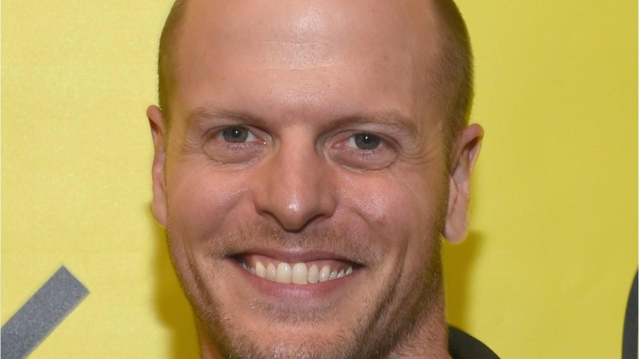 How The 4-Hour Workweek' Author Tim Ferriss Really Sees Himself
