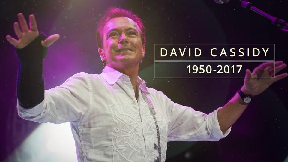 David Cassidy, the Former Teen Idol Famed for His Role in 'The Partridge Family,' Has Died Aged 67