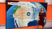 Post-Thanksgiving travel: Storm to drench Northwest;...