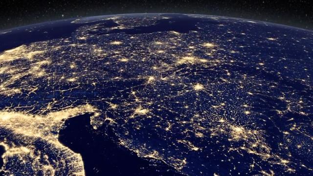 Study Finds Light Pollution Increasing Worldwide