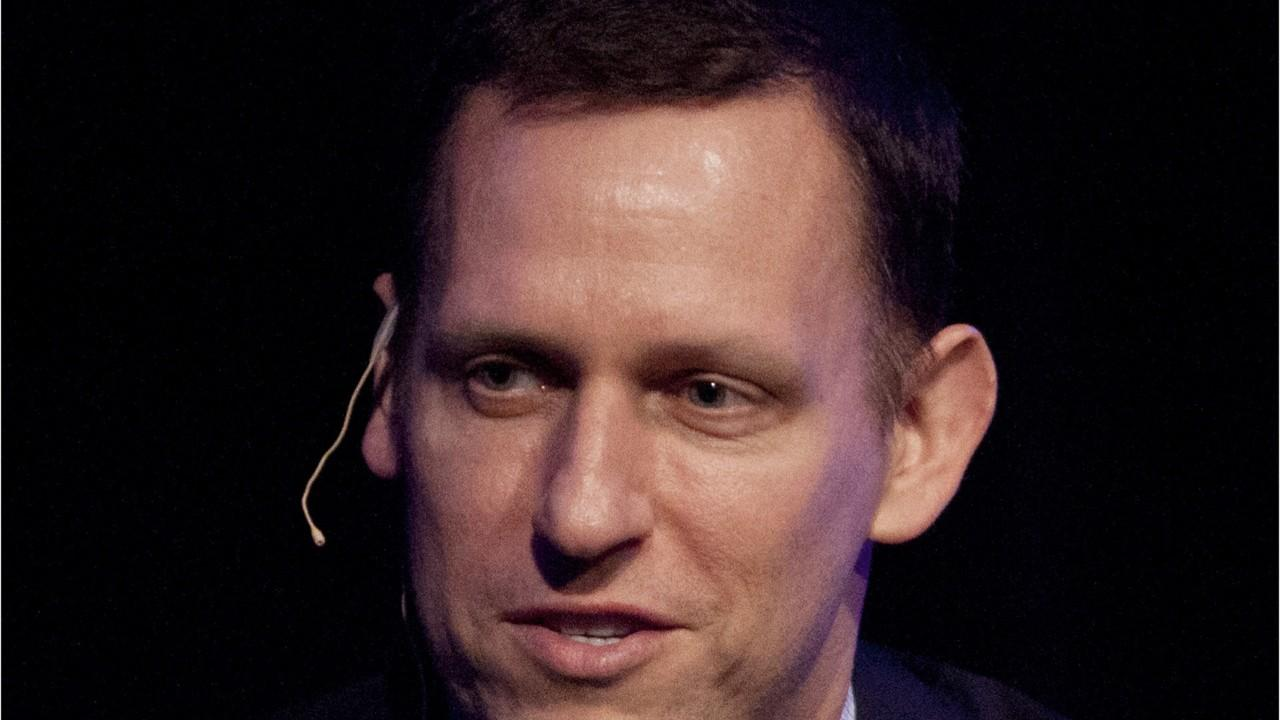 Billionaire Peter Thiel May Be Looking To Buy Gawker.com
