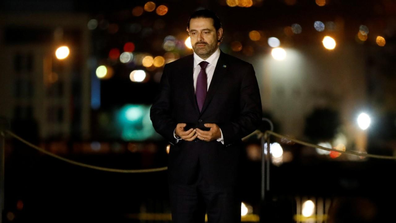Prime Minister Hariri Urges Lebanon People To Put Country First