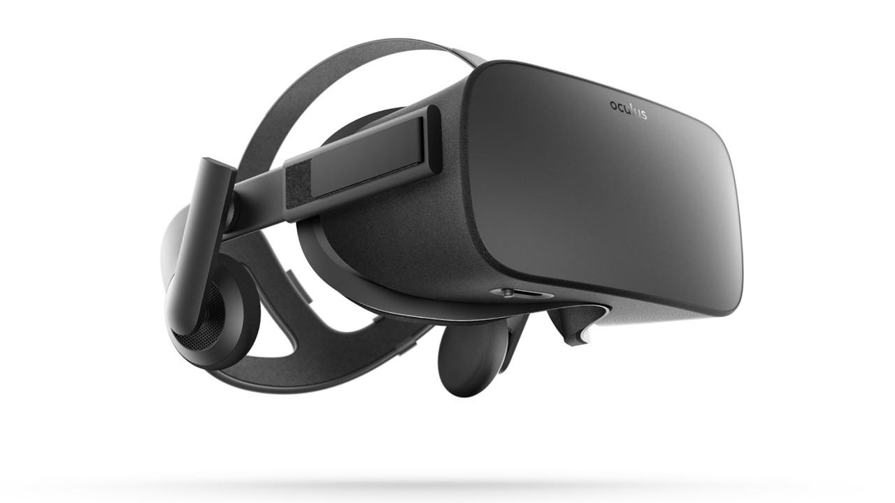 Oculus Rift Can Be Found Super Cheap Today
