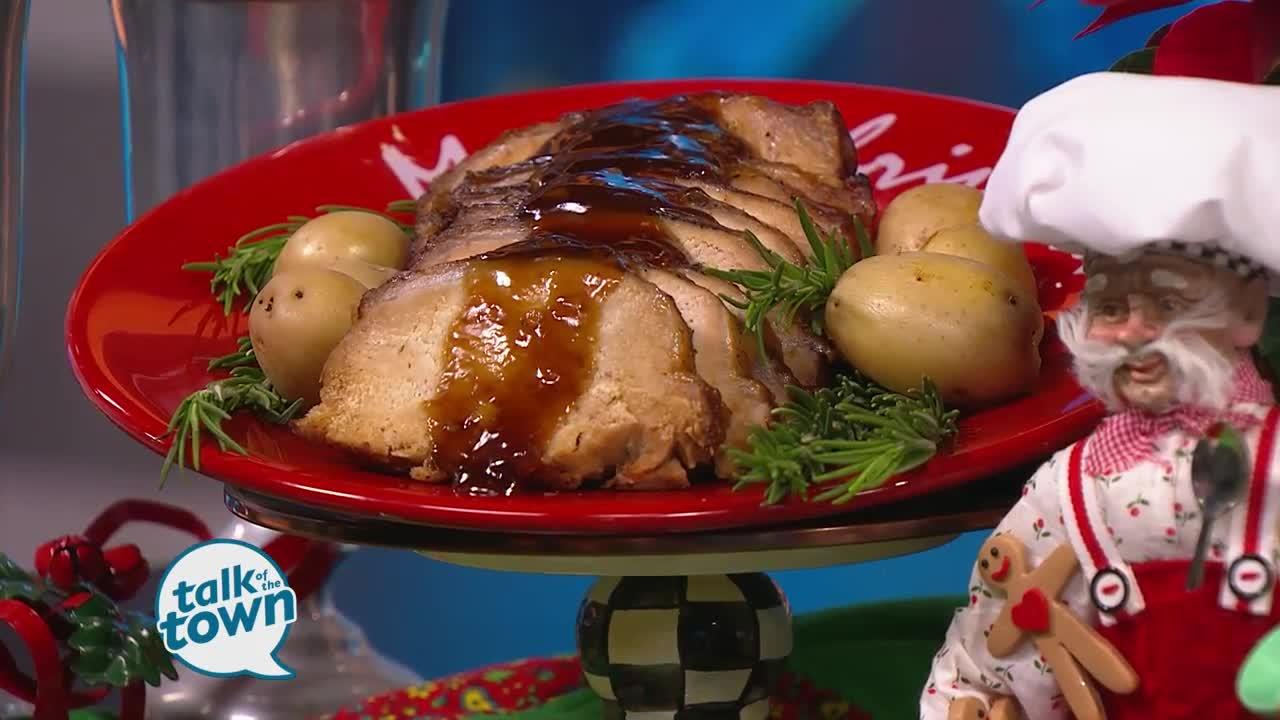 easy dinner solution slow cooker pork loin roast newschannel 5