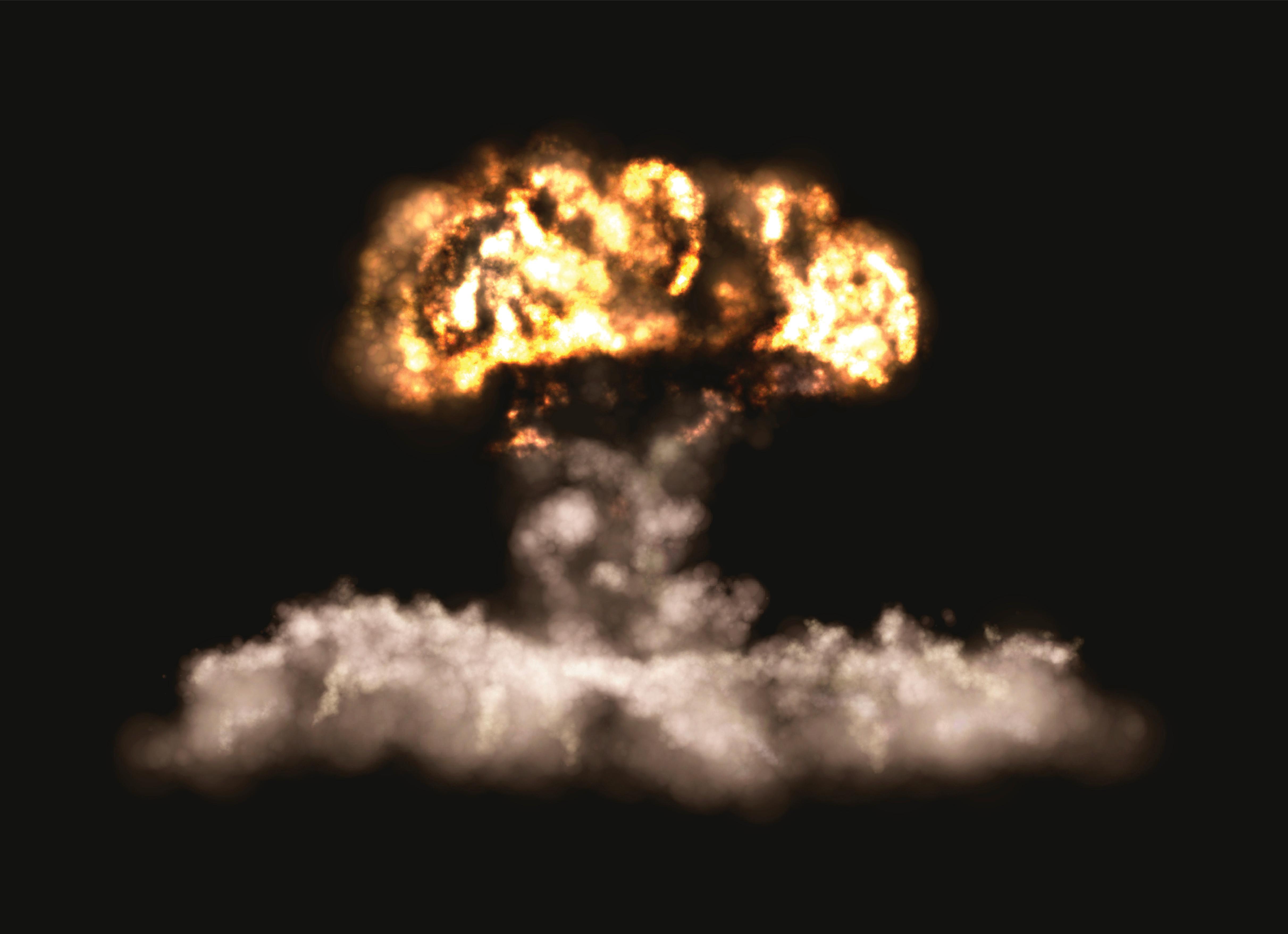 Nobel Peace Prize winner warns nuclear war 'tantrum away'