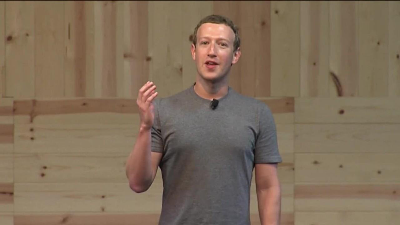 Mark Zuckerberg Gives Himself Time To Work And Play