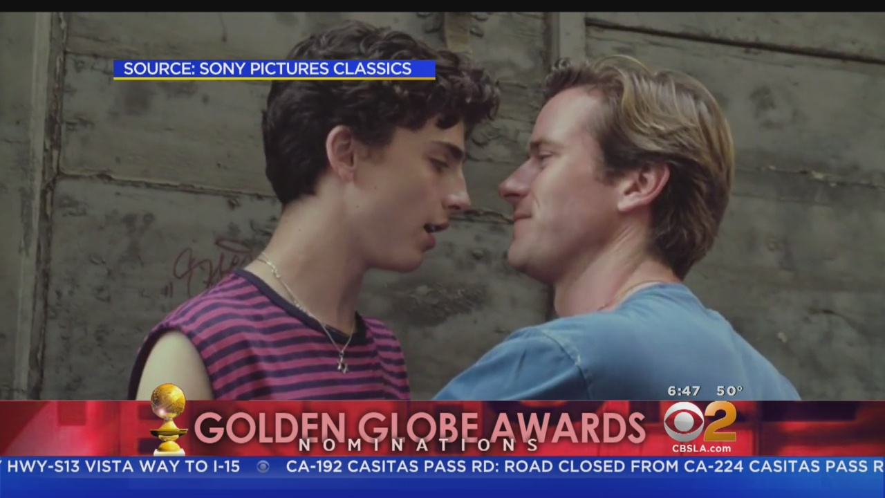 Surprises, Snubs From Golden Globe Nominations