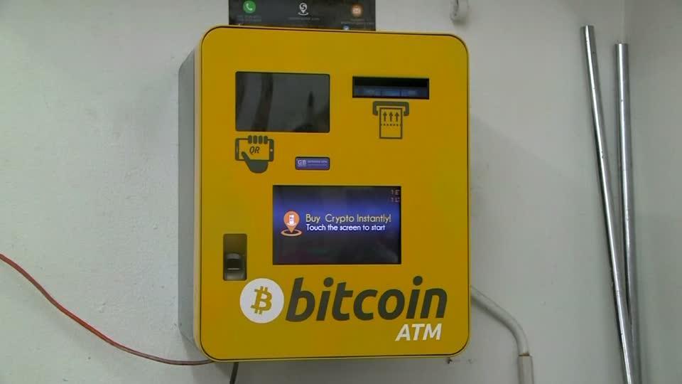 Bitcoin future trades kick off with a bang