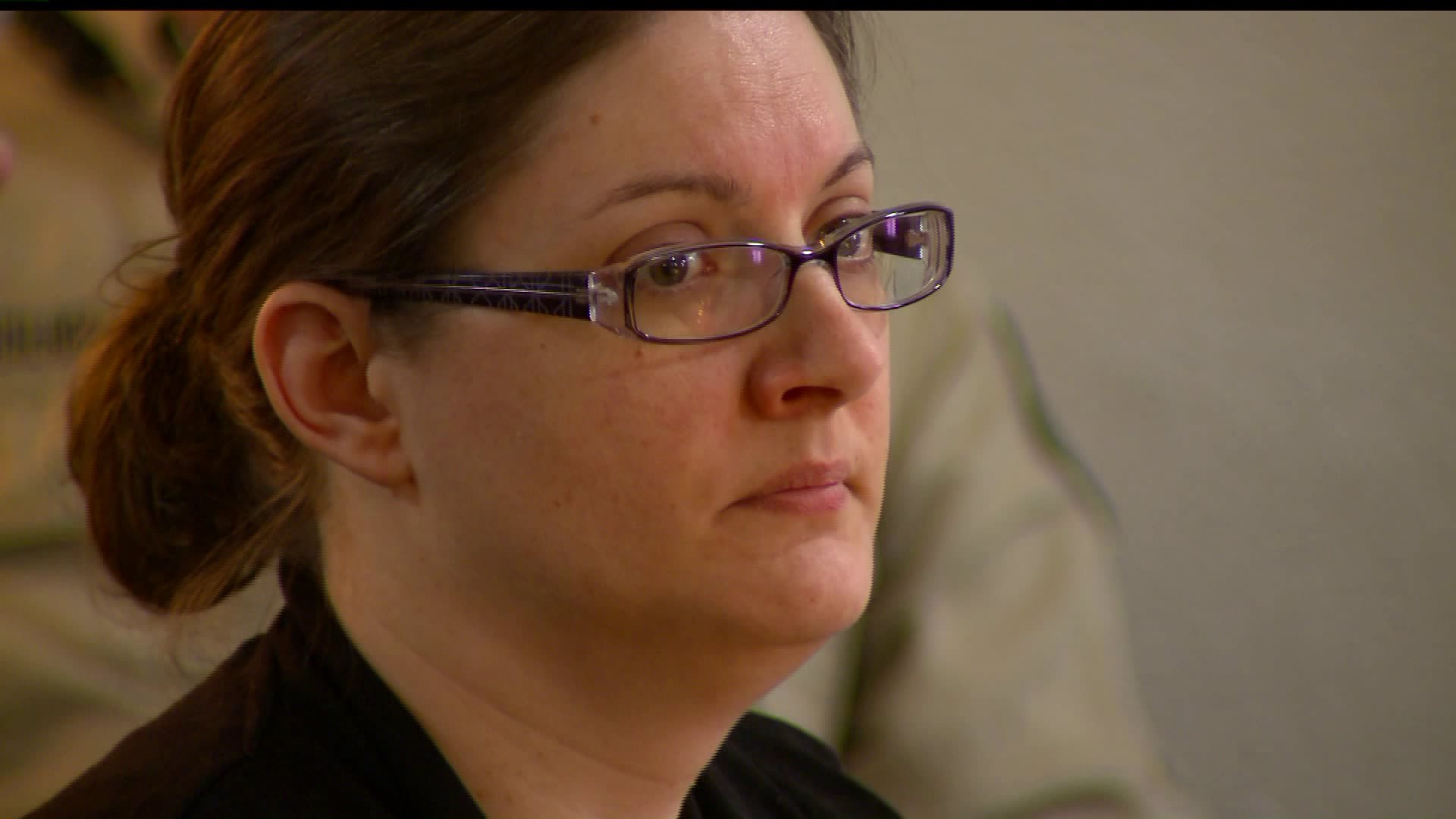 Psychologist Testifies Mother Accused of Starving Adopted Daughter to Death Suffered from PTSD