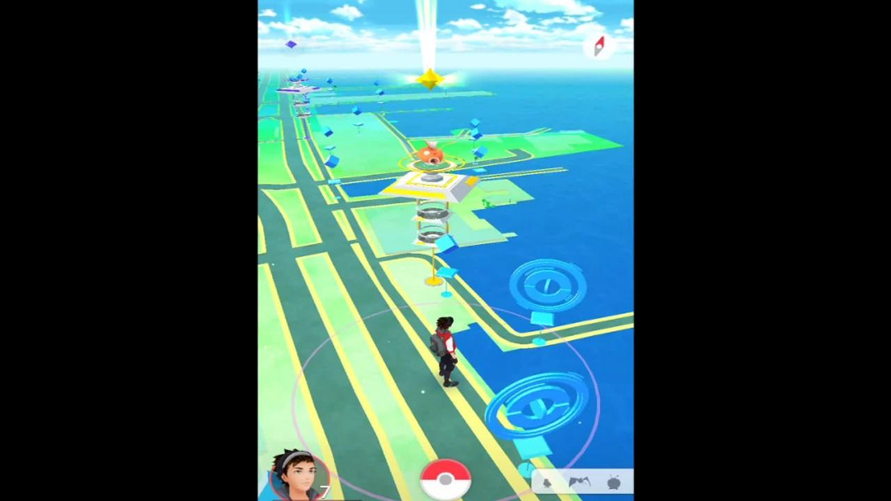 More PokeStops Could Be Coming to Pokemon Go