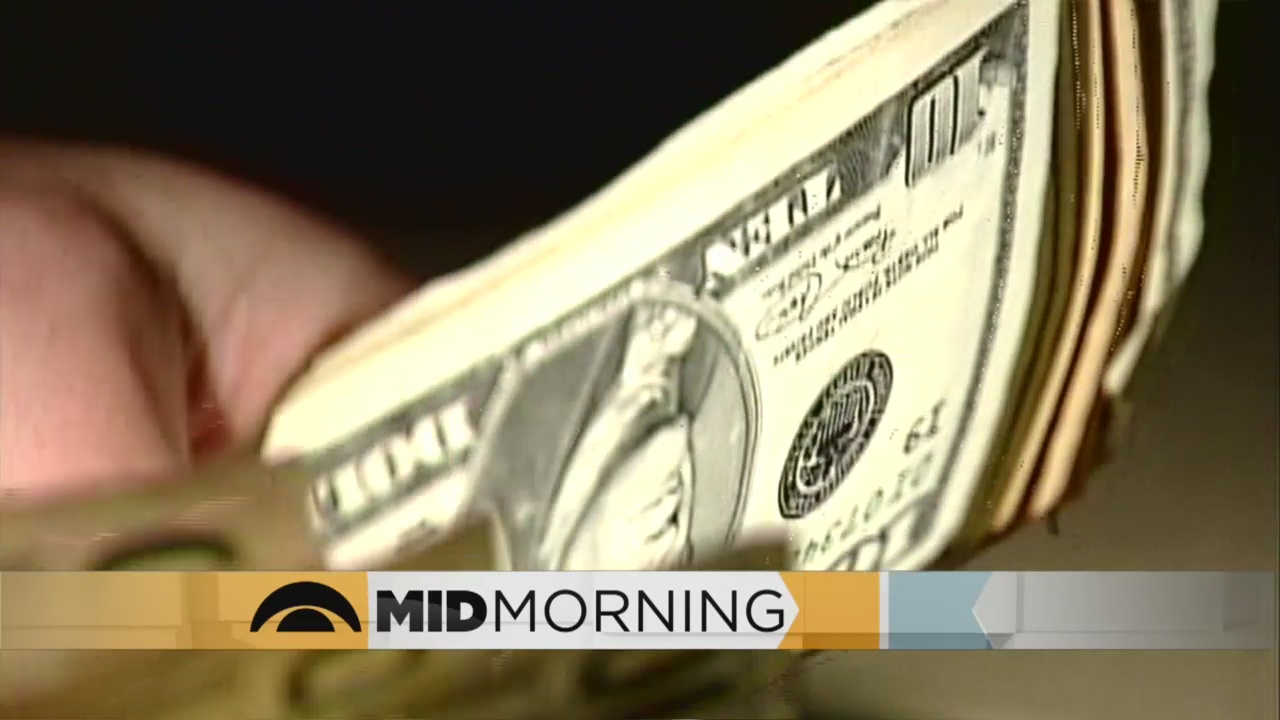75 Percent Of Parents Helping Adult Kids With Finances