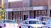 15-Year-Old Boy Faces Felony Charges After Shot Fired at North Carolina High School