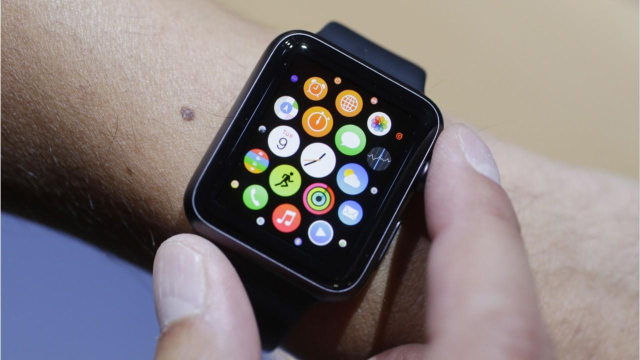 Consumer Interest In Wearables Is Picking Up