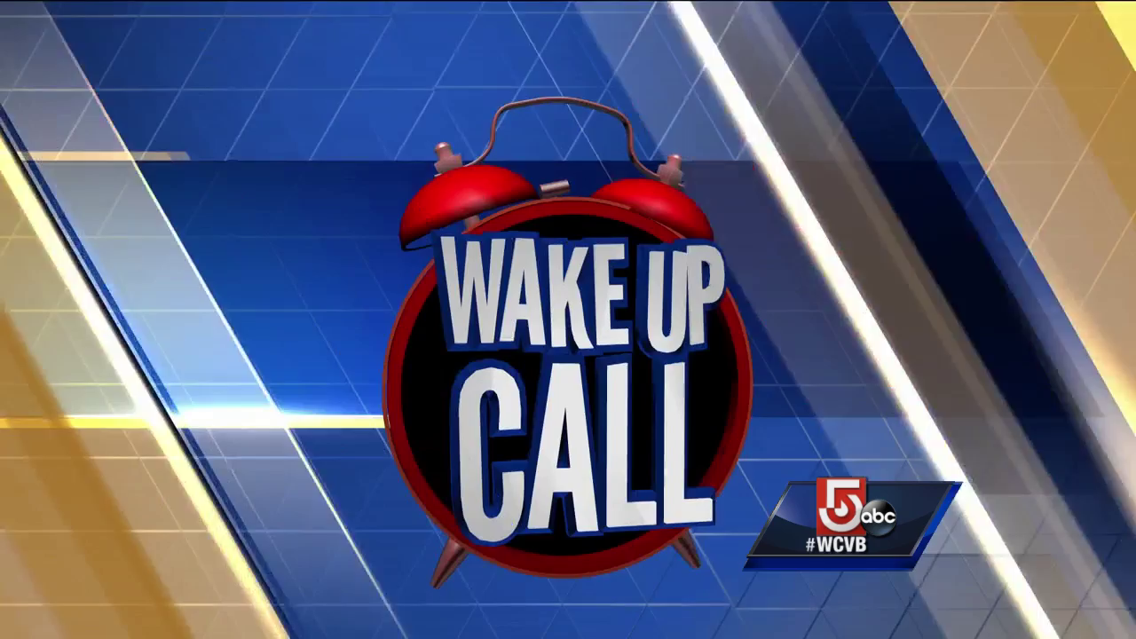 Wake Up Call from North Street School