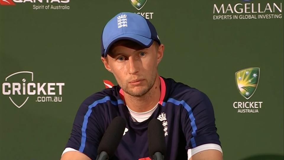 Root wants focus on England's cricket, not culture