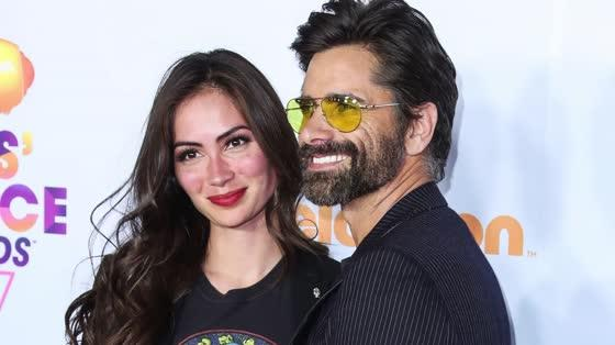 John Stamos, 54, is Going to be a Dad