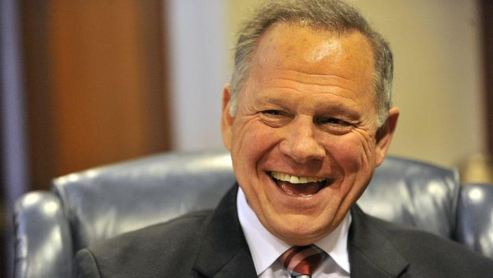 Roy Moore's Defeat, Explained