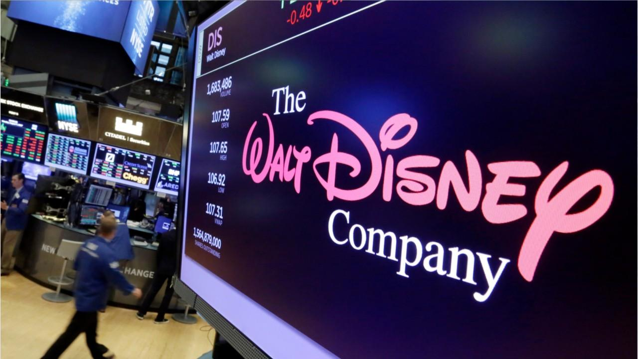 Disney Reportedly Values Fox Assets At $60 Billion