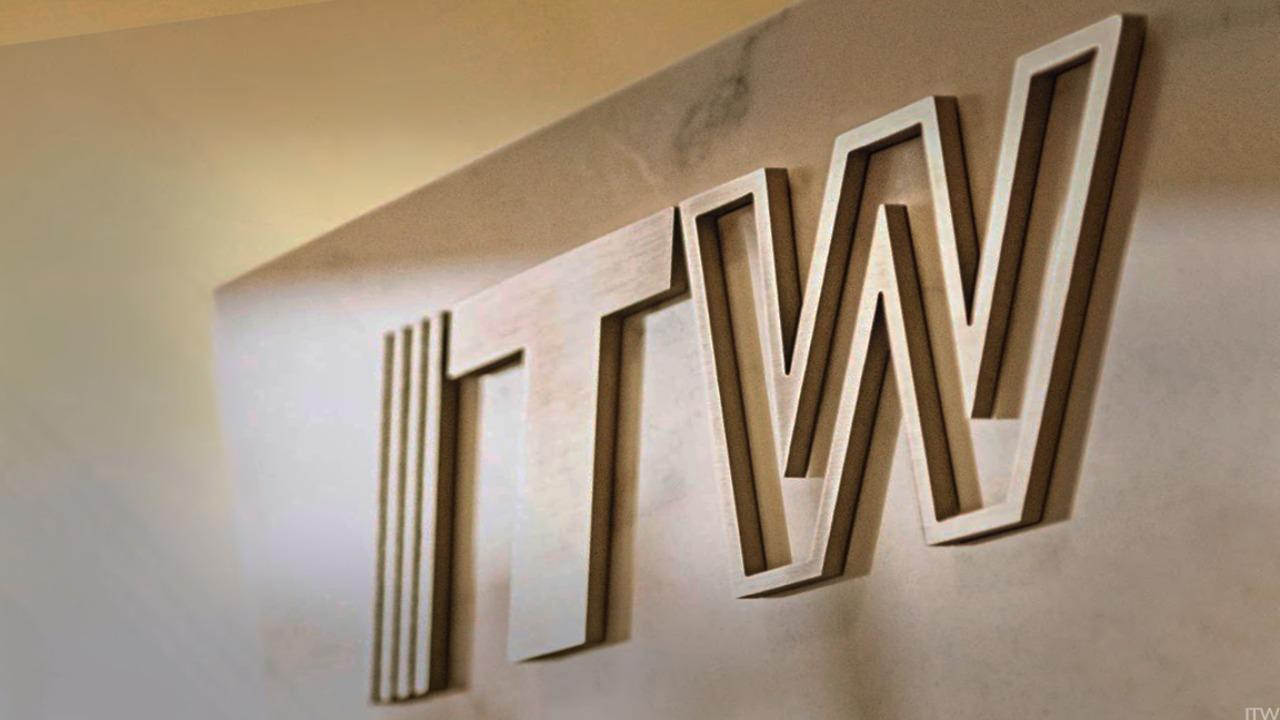 Exclusive Video: See Why Jim Cramer Likes ITW as it Enters Phase 2 of its Plan
