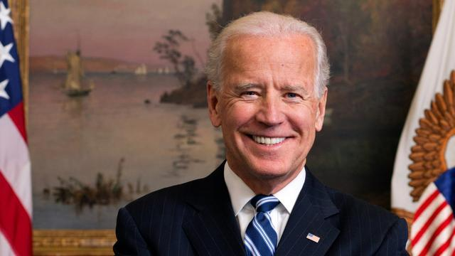 Biden Fuels 2020 Speculation: 'I May Very Well Do It'
