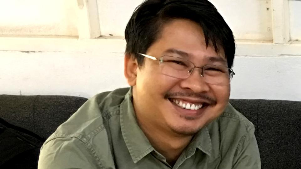 Two Reuters journalists are facing jail in Myanmar