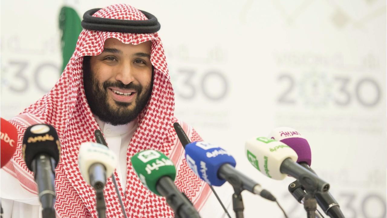 Saudi hopes purge will help push to join anti-illicit funding body