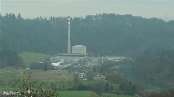 Une pénurie d'électricité en Suisse ?