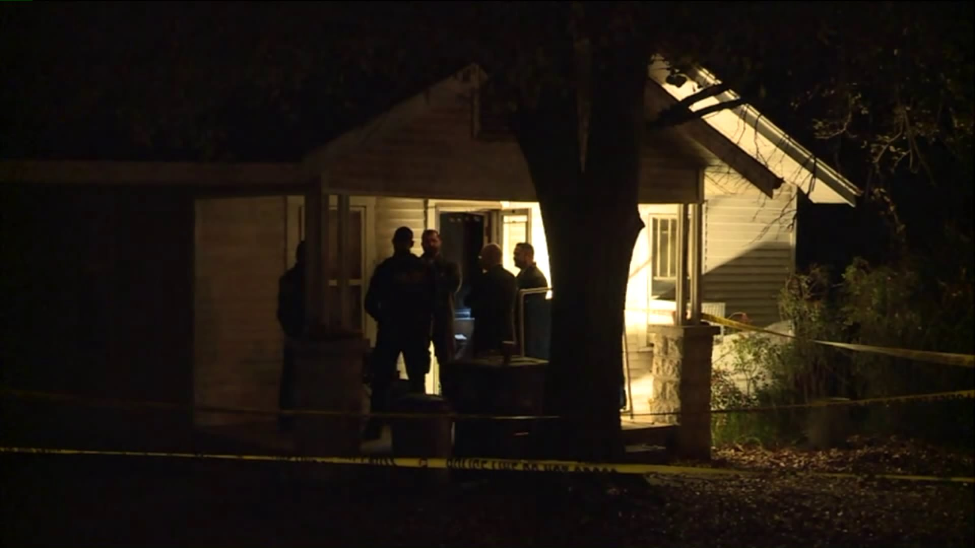 Gruesome Discovery Made During Police Welfare Check in Arkansas