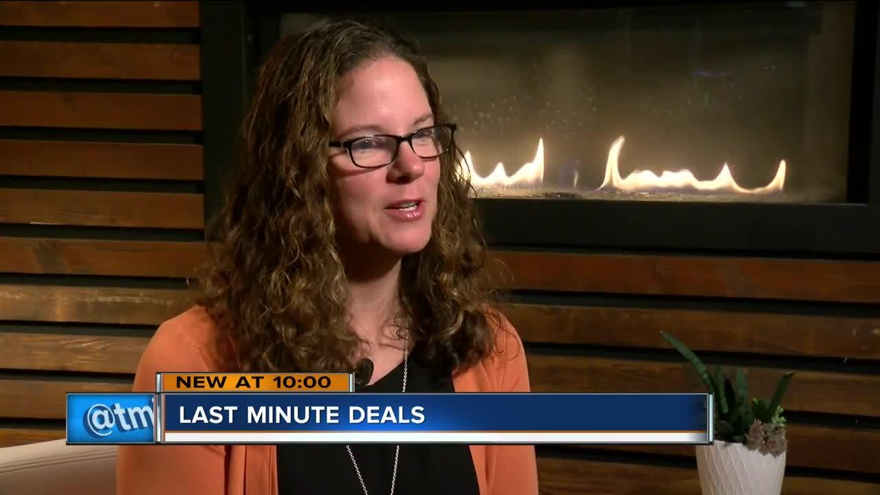 Save on holiday shopping with local expert's tricks
