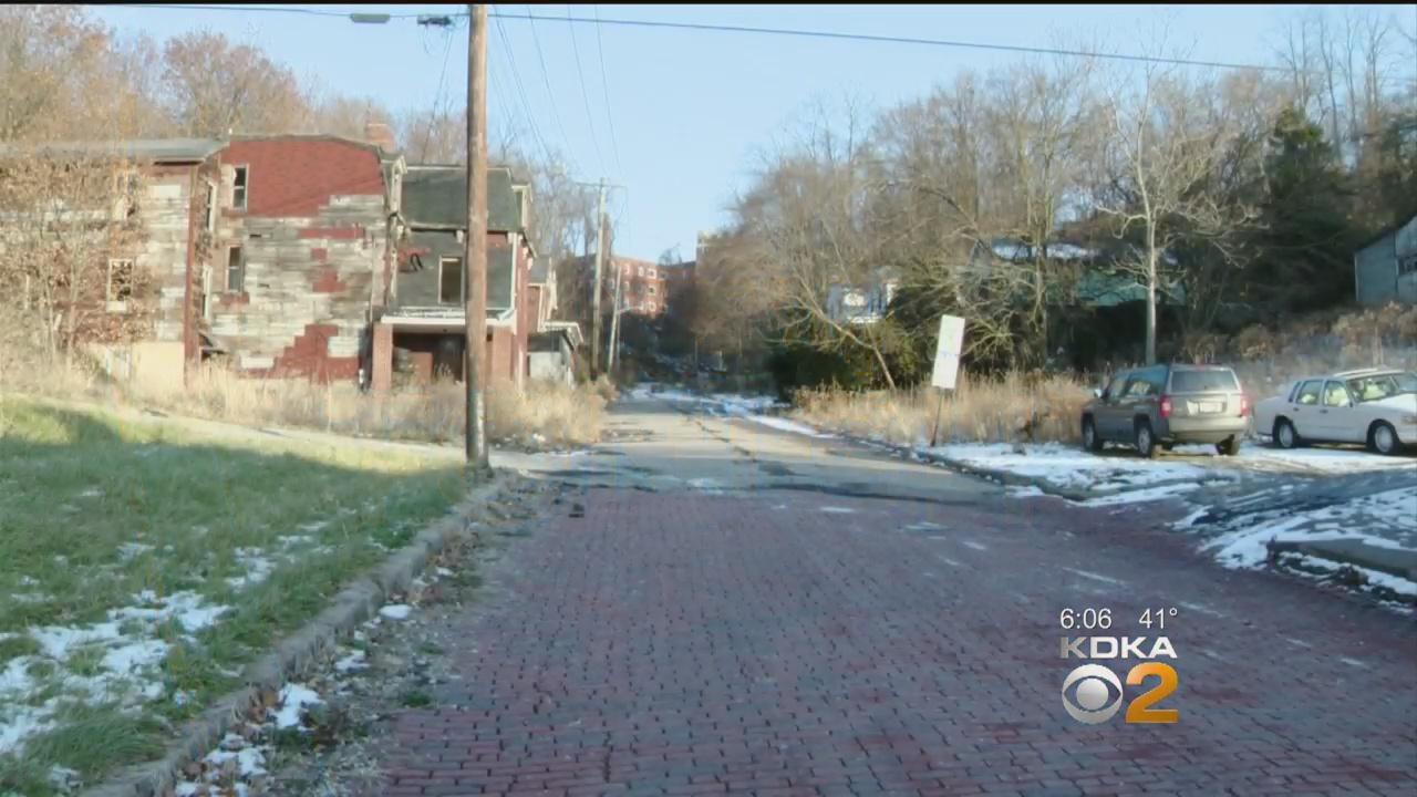 Man Found Fatally Shot In McKeesport
