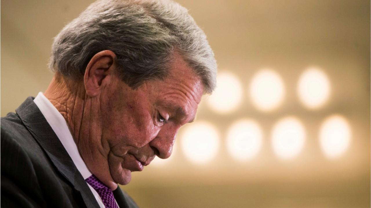 """CSX CEO Harrison Dies Suddenly Due To """"Unexpectedly Severe Complications"""""""