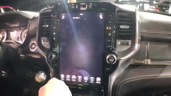 FCA over-the-air update of UConnect goes wrong, angers car owners