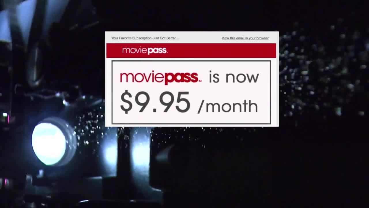 MoviePass $9 unlimited movies: worth it?