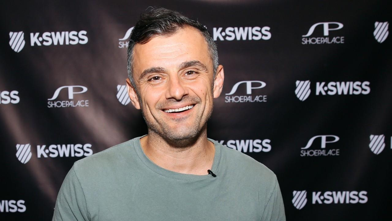 Gary Vaynerchuk Shares How To Turn Your Passion Into Profit