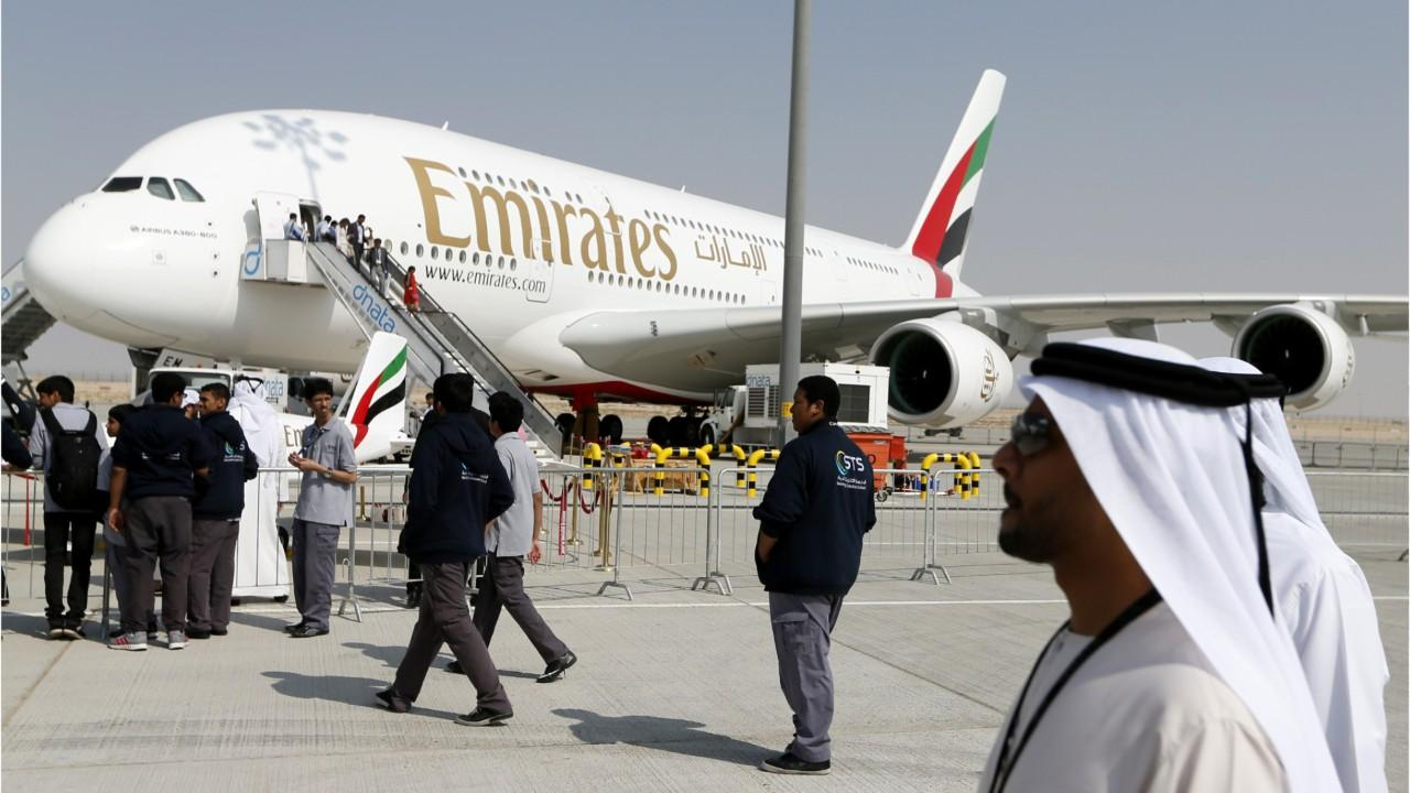 Airbus Has The Airline It Needs To Save The A380