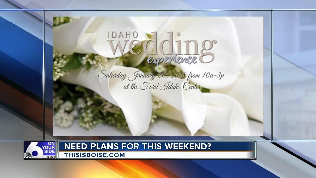 What to do in Boise this weekend