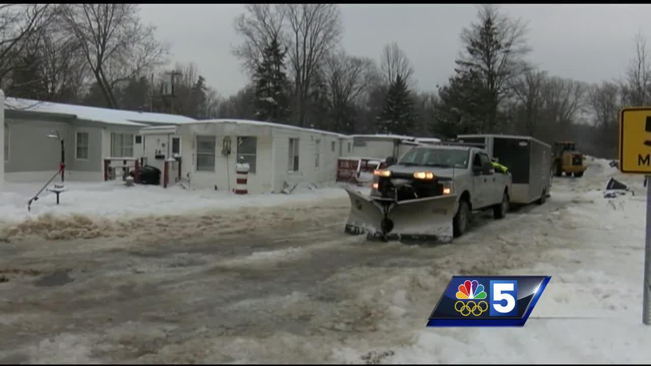 Close to 70 Plattsburgh families still displaced by flood waters