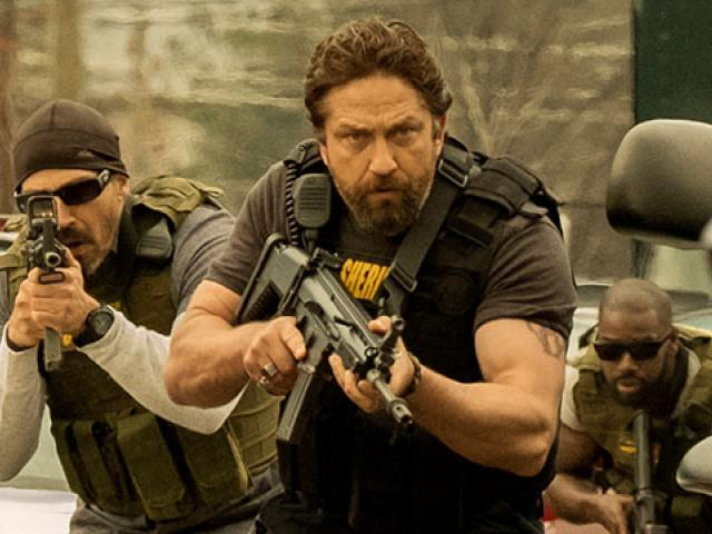 Den of Thieves: Video Review