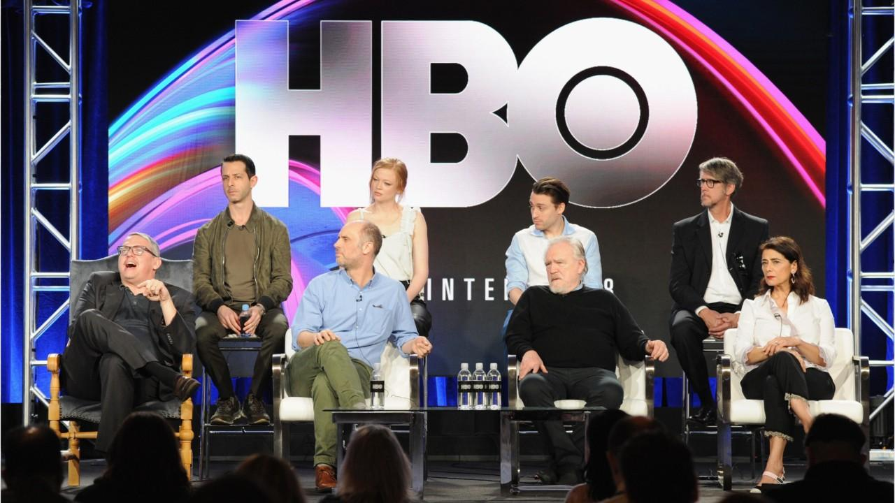 """HBO Releases New Trailer For """"Succession"""""""