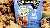 Ben & Jerry's Just Launched the Low-Calorie Ice Cream We've Been Waiting For