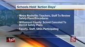 Tenn. Schools Hold 'Action Days' After Fla. Shooting