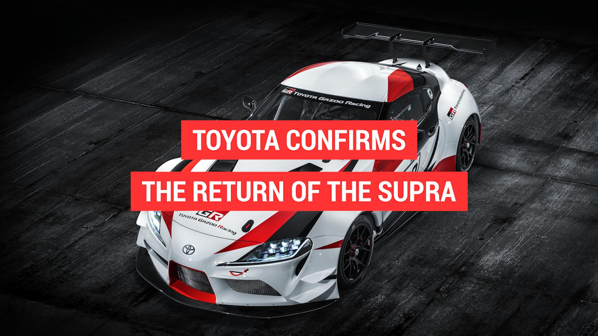 Toyota Supra camouflage pattern inspires Christmas wrapping paper - Autoblog 5d4e88d2c0