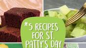 St Patricks Day Compilation SQUARE