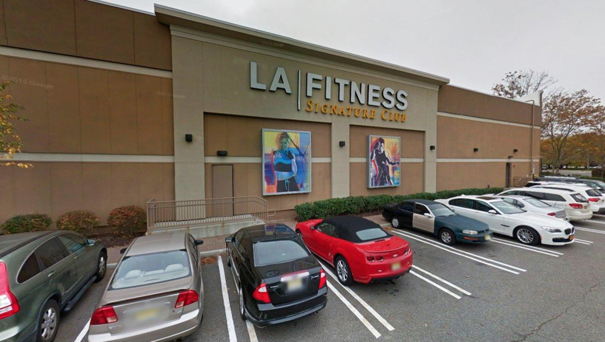 Three employees reportedly fired from LA Fitness in New Jersey after accusations of racial profiling